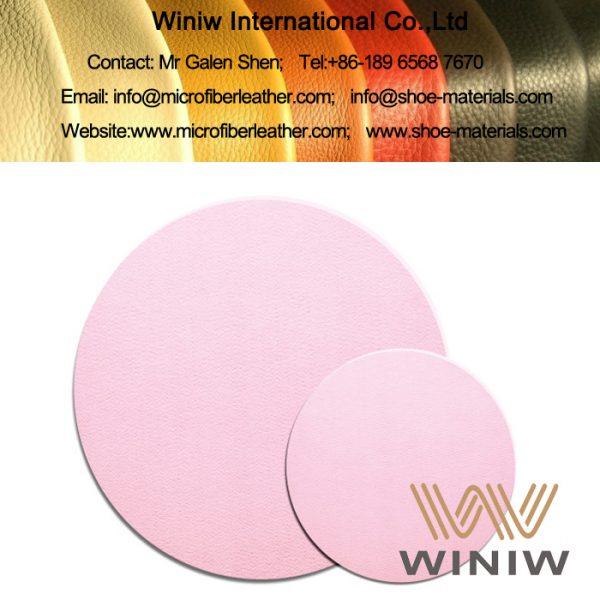 Polishing Synthetic Leather for Glass Polishing