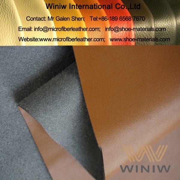 Microfiber Leather