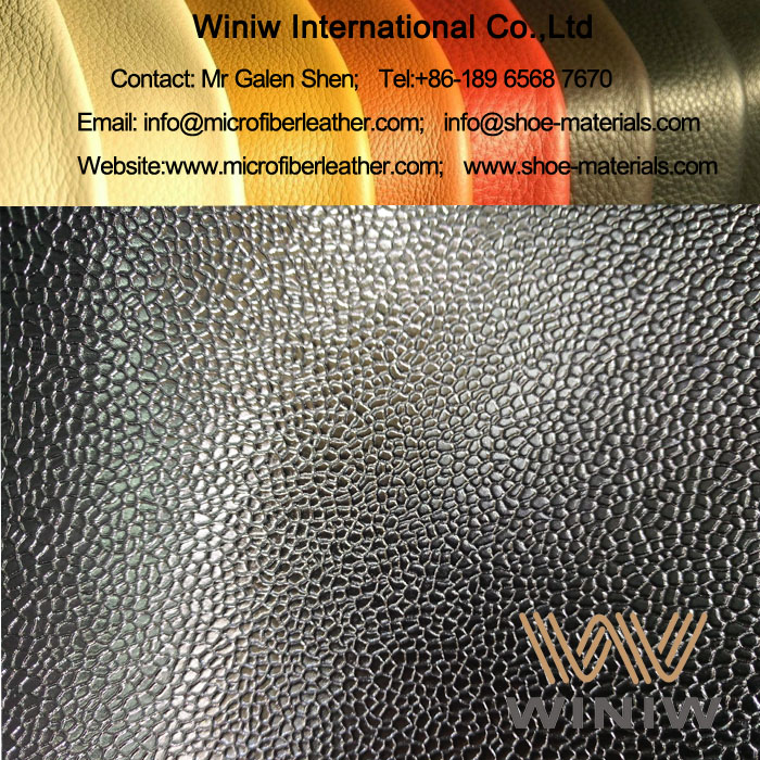 PU Synthetic Leather
