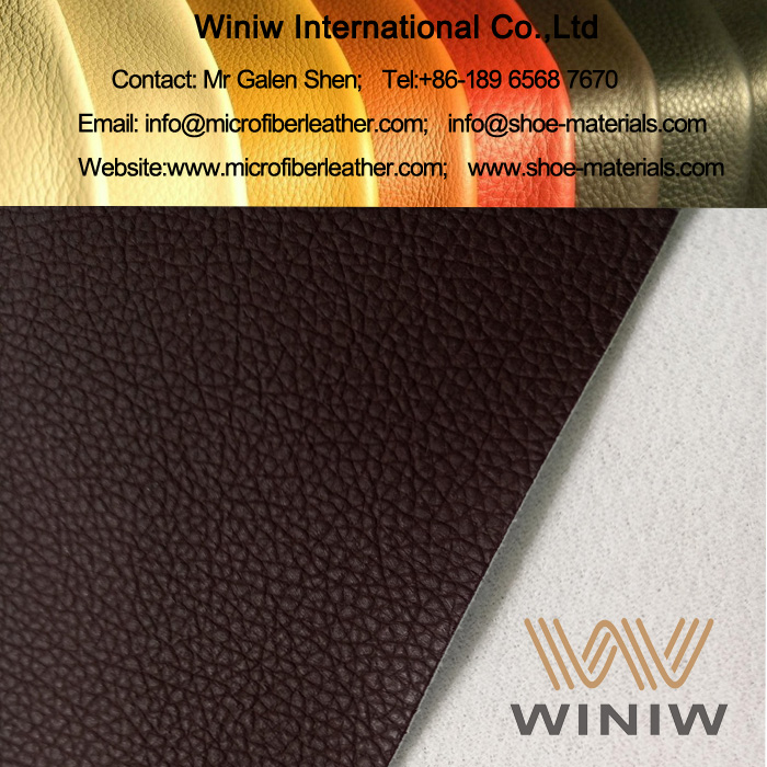 Super PU Synthetic Leather