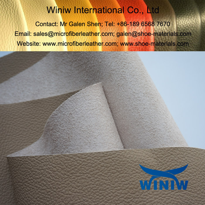 Vinyl Leather for Automotive