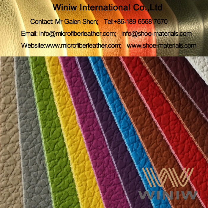 Automotive Upholstery Leather Supplier