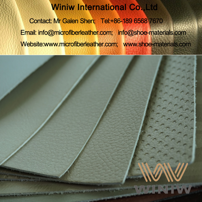 Microfiber Leather for Aftermarket