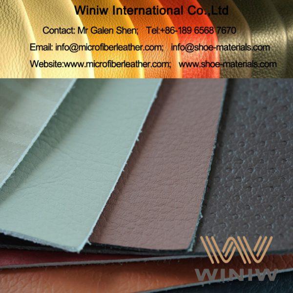 Microfiber Leather for Aftermarket
