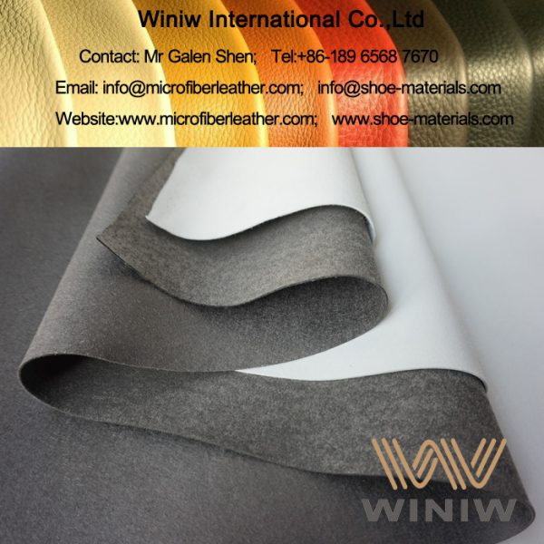Microfiber Base for PU Microfiber Leather Production