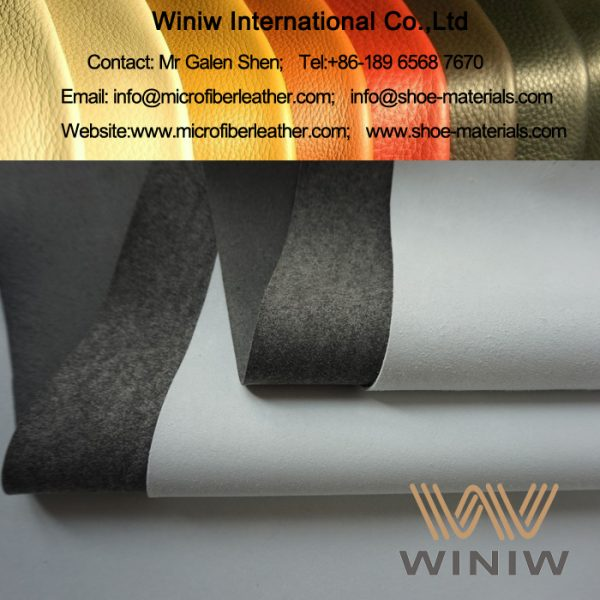 Leather Reinforcement Material
