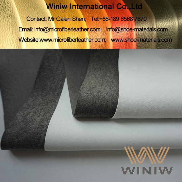 Microfiber Base for PU Microfiber Leather