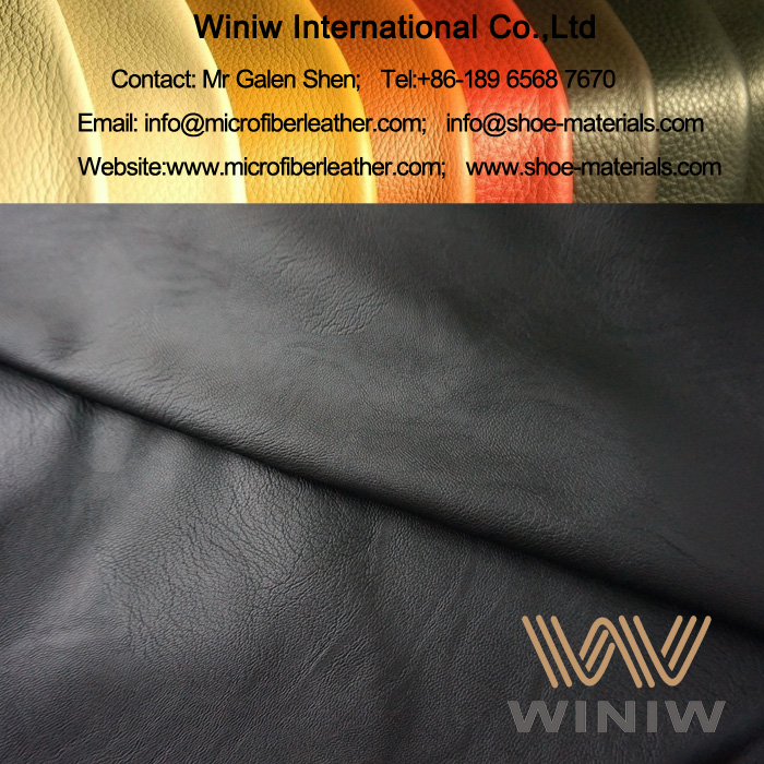 Microfiber Leather for Jacket