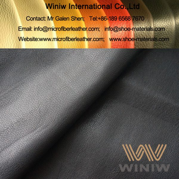 PU Faux Leather for Jackets