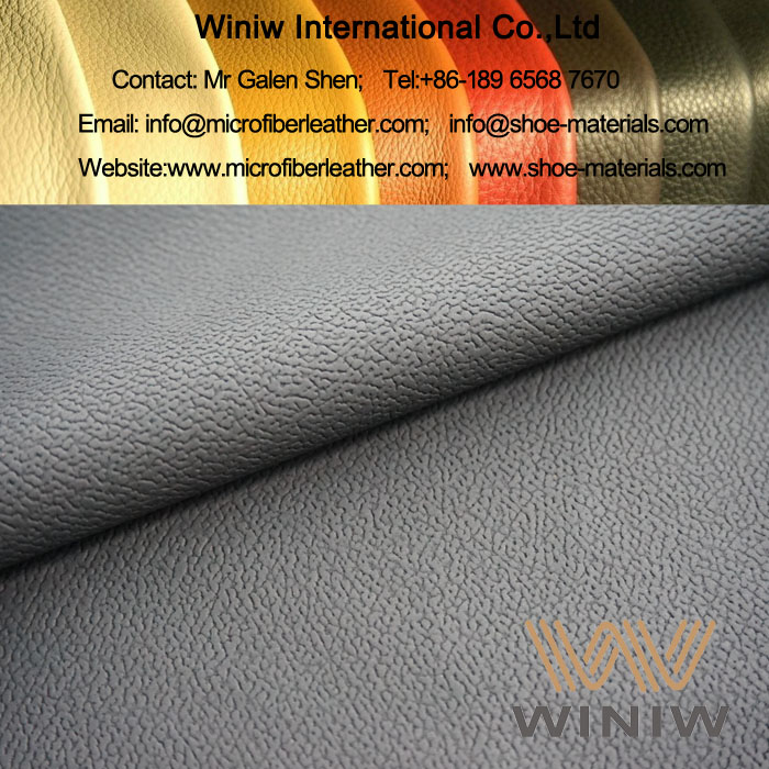 PU Leather for Sports Gloves