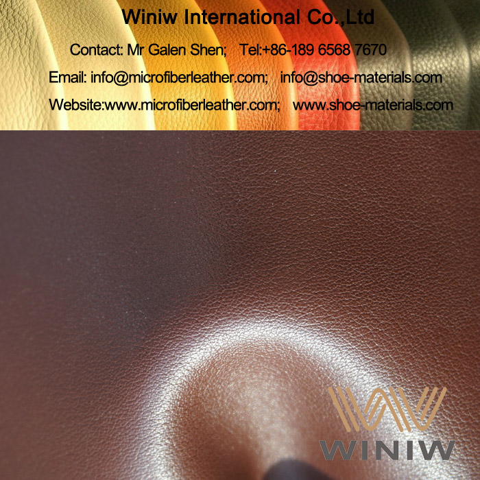 Microfiber Clone Leather