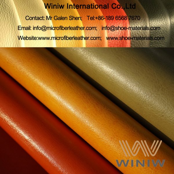 Leather Replacement Microfiber Synthetic Leather