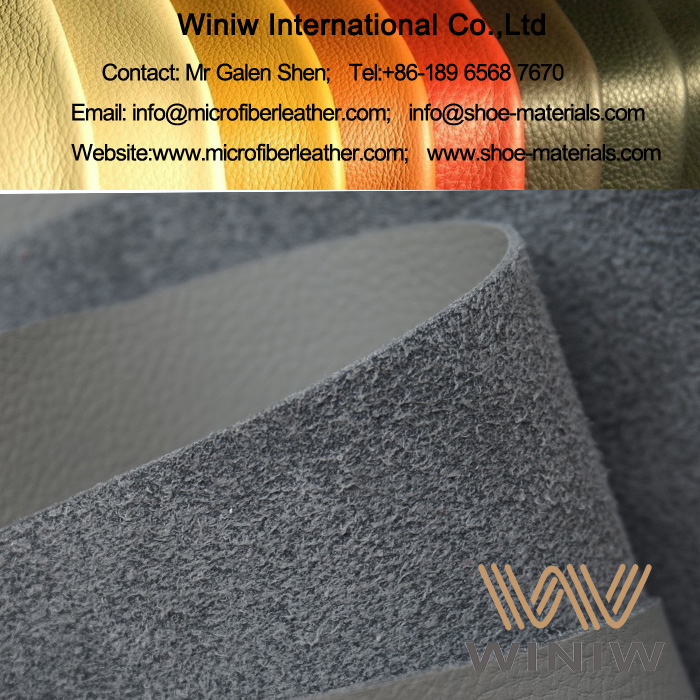 Eco Leather Microfiber Synthetic Leather