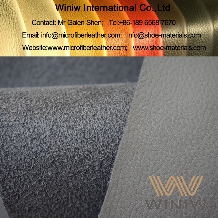 Microfiber Leather for Car Seat