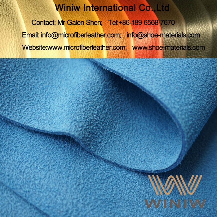 suede microfiber leather