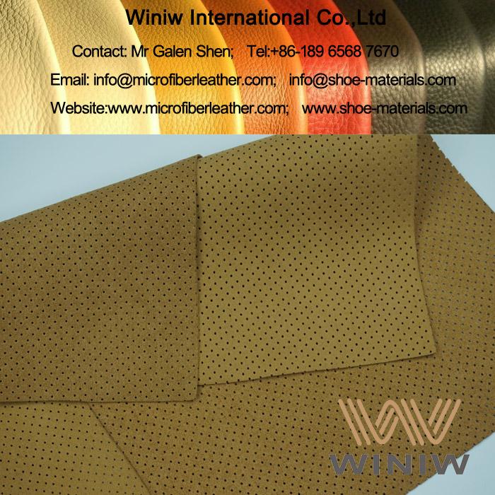 Microfiber for Steering Wheel Covers