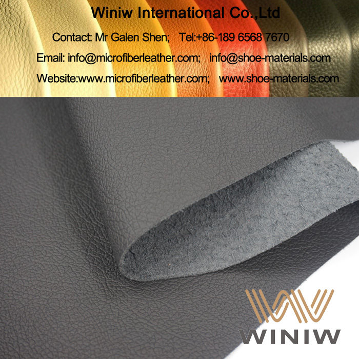 Microfiber Auto Seat Cover Leather