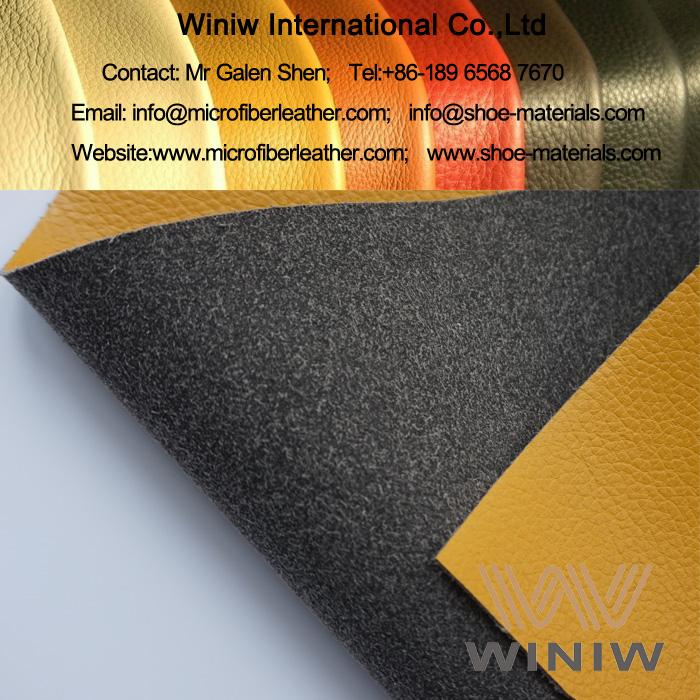 Leather Substitute Microfiber