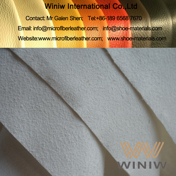 Reinforcement Material for Leather Goods