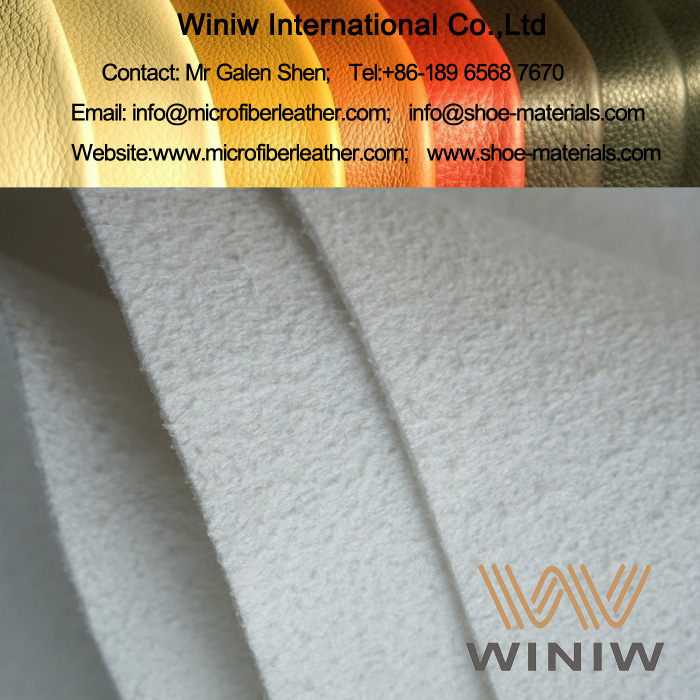 Microfiber Synthetic Leather for Bag Stiffener