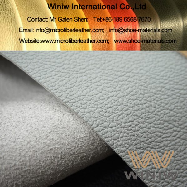 Micro Fiber Car Interior Leather