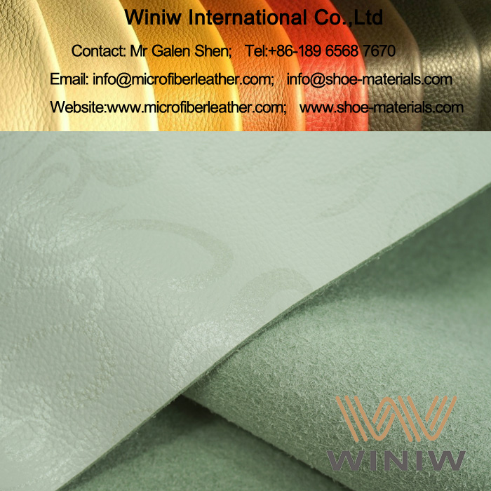 Faux Leather Upholstery Leather Fabric