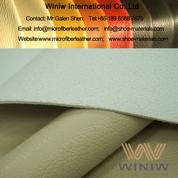 Microfiber Leather for Car