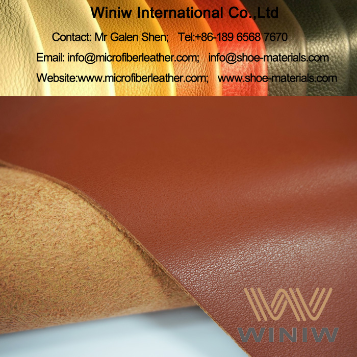 Microfiber Artificial Leather