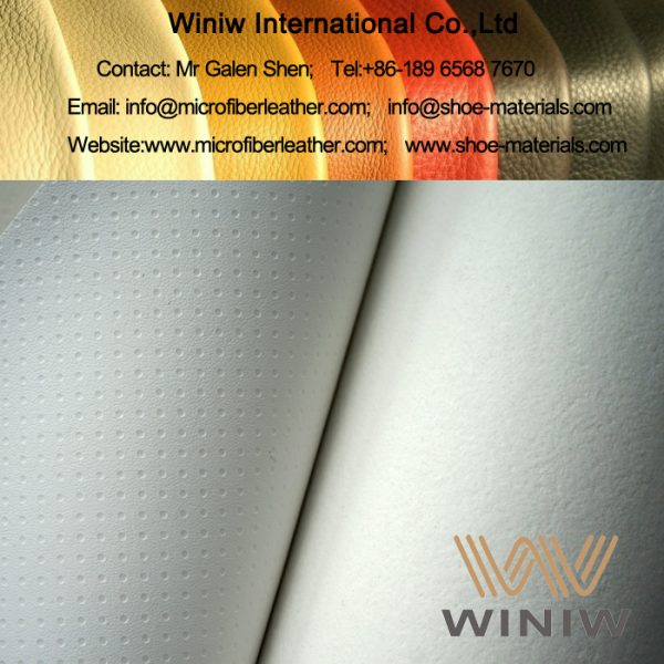 PU Synthetic Leather for Football & Soccer Balls