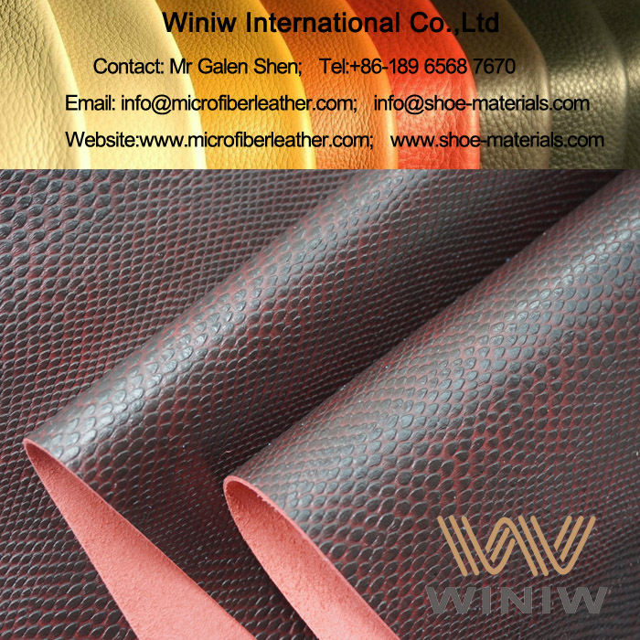 Animal Friendly Artificial leather