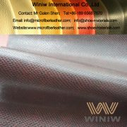 Microfiber PU Leather for Bags
