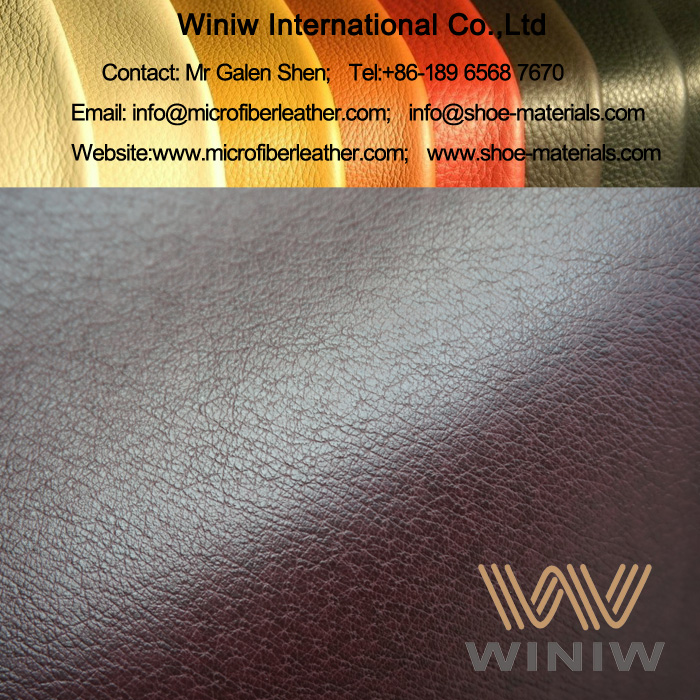 Pigskin Leather