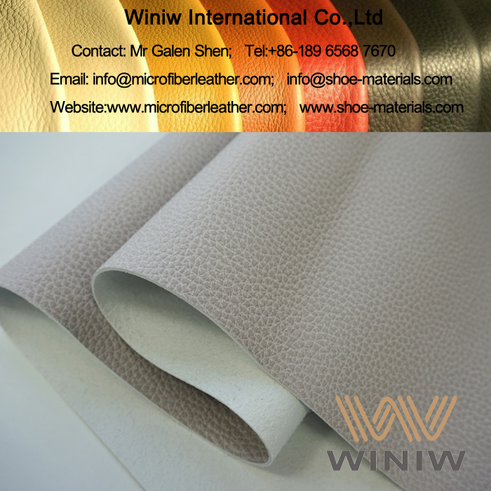 Faux Leather Material for Furniture