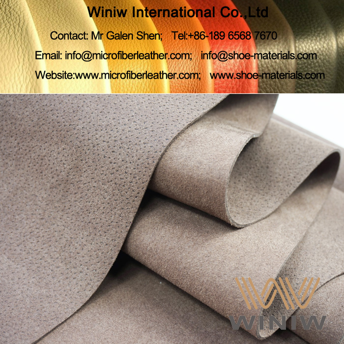 Animal Friendly Faux Leather