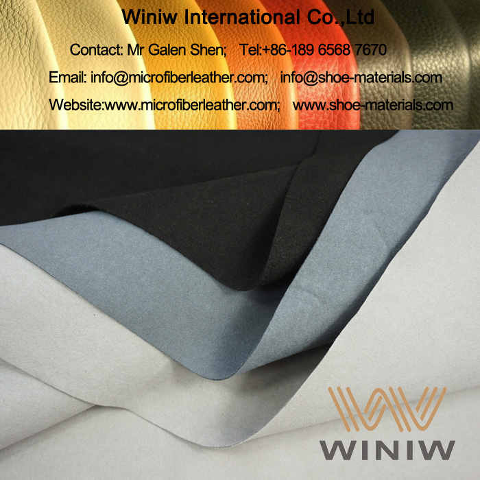 Amara Microfiber Synthetic Leather