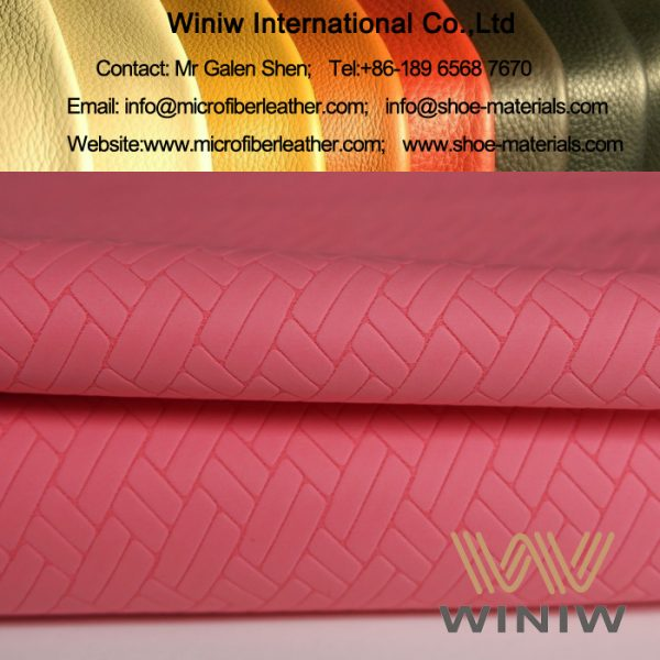 PU Synthetic Leather Faux Leather for Gloves