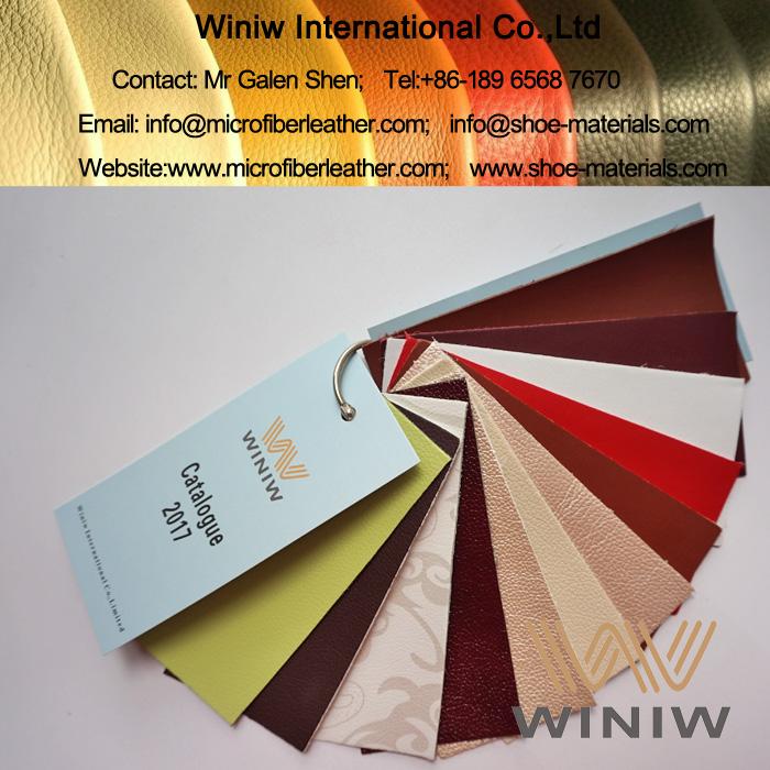 Microfiber Leather for Sofa