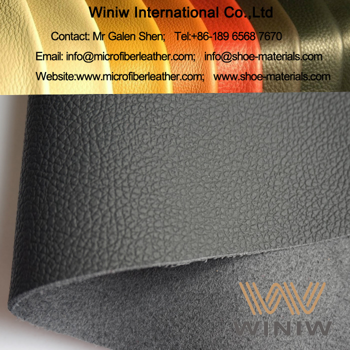 Faux Leather for Car Interior