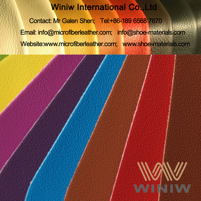 Faux Nappa Leather for Automotive