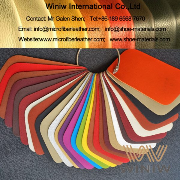 Vinyl Upholstery Material