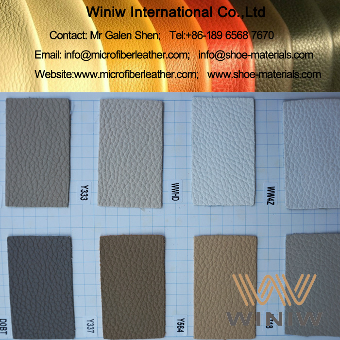 PVC Leather for Sofa & Furniture