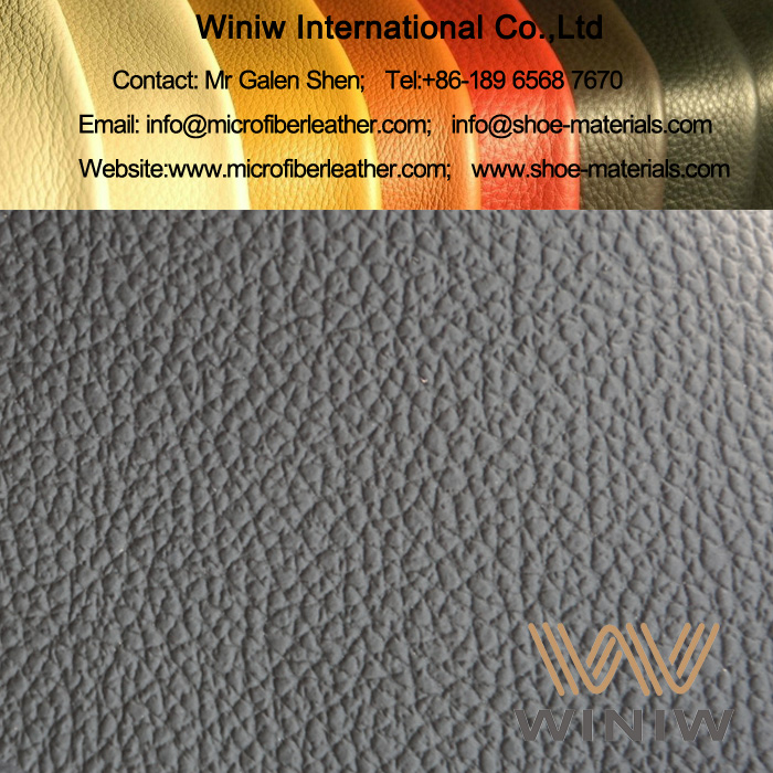 Faux Leather for Auto Upholstery