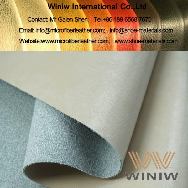 Sofa Microfiber Leather