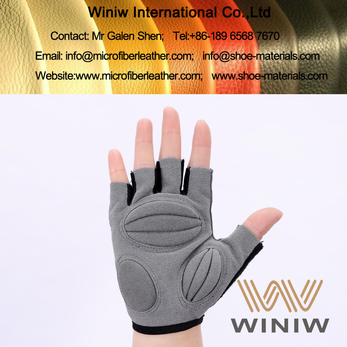 Amara Synthetic Suede Material for Gloves