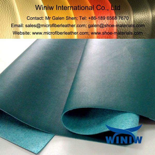 Leather Substitute Materials