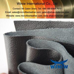 PU Microfiber Leather - WINIW Microfiber Leather