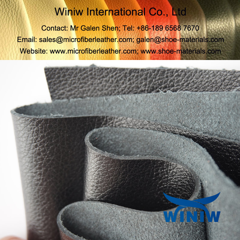 Alternatives Microfiber Synthetic Leather