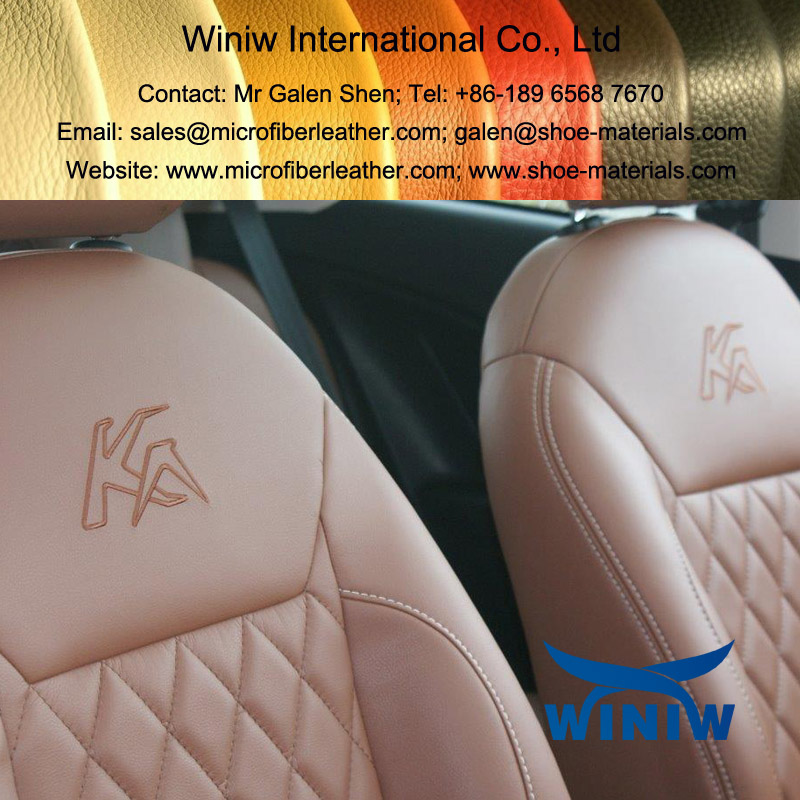 microfiber leather car seat covers