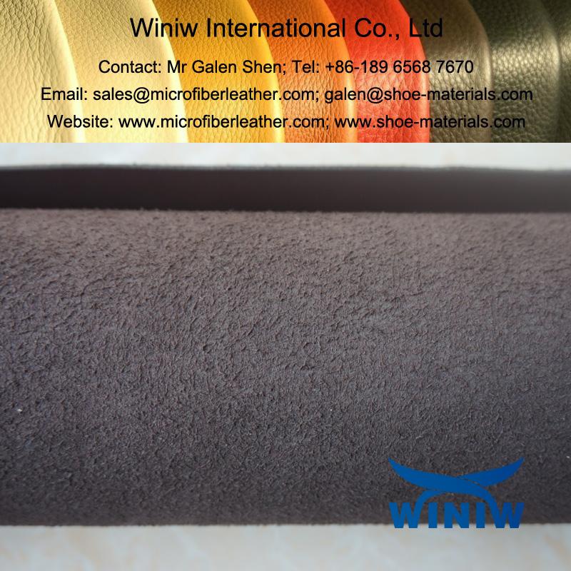 Saddleback Leather Alternatives Microfiber Synthetic Leather