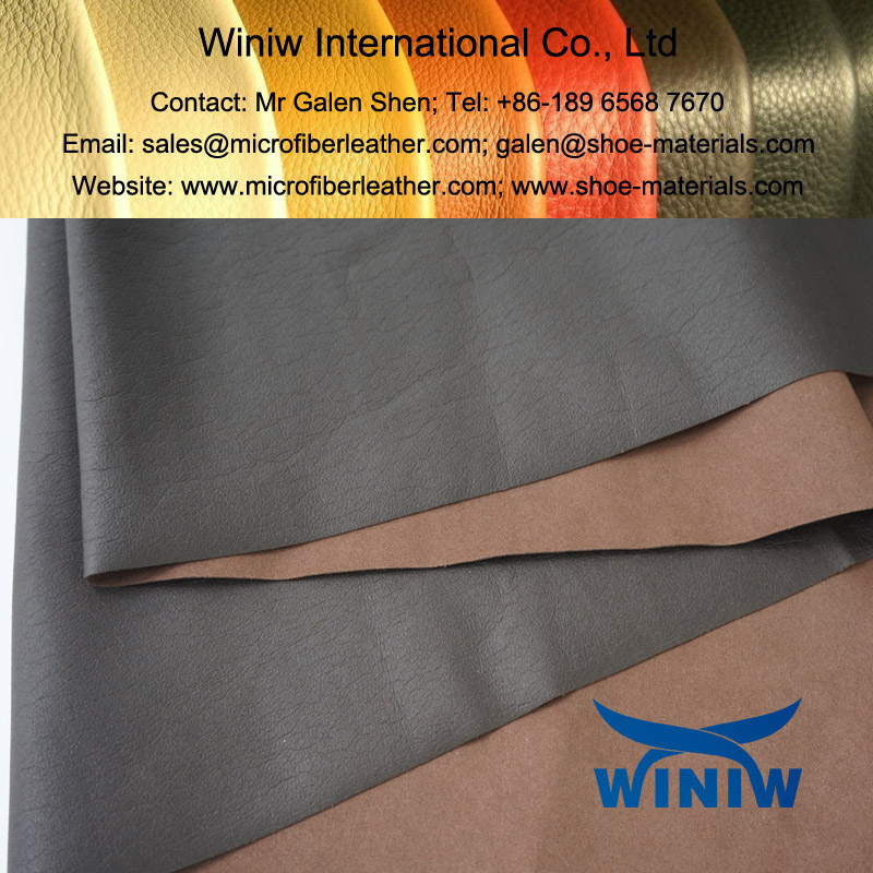 Absorbent Microfiber Lining for Shoes